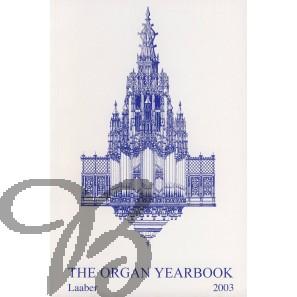 The Organ Yearbook 32 (2003)