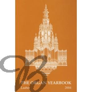 The Organ Yearbook 33 (2004)