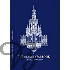 The Organ Yearbook Index 1990–2009