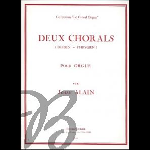 Deux Chorals (Dorien - Phrygien)