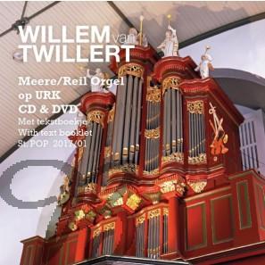 Meere/Reil orgel op Urk