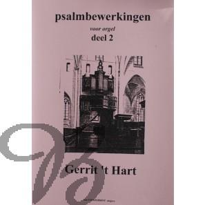 Psalmbewerkingen deel 02