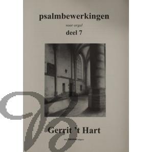 Psalmbewerkingen deel 07