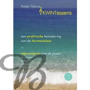 Kwintessens - Tilanus, R.