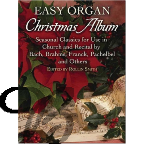 Easy Organ - Christmas Album