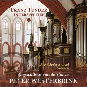 Franz Tunder in perspectief, Vol. 1