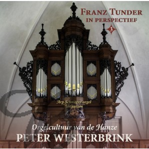Franz Tunder in perspectief, Vol. 3