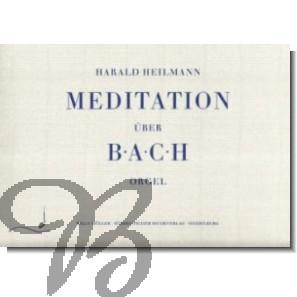 Meditation über B-A-C-H (1968)