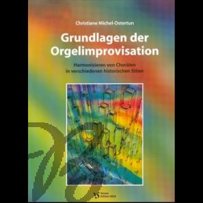 Grundlagen der Orgelimprovisation