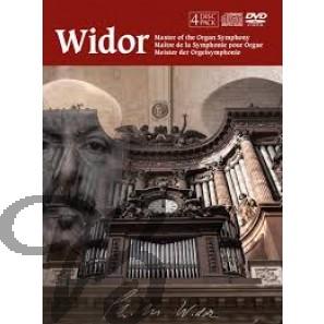 Widor - Master of the Organ Symphony