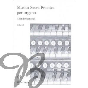 Musica Sacra Practica vol.1