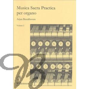 Musica Sacra Practica vol.2