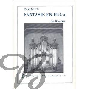 Psalm 100: Fantasie en Fuga