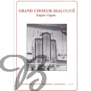 Grand Choeur Dialogué