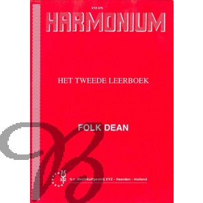 Harmonium - Het 2e leerboek