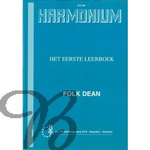 Harmonium - Het 1e leerboek