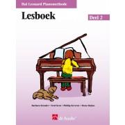 Hal Leonard Pianomethode, Deel 2 - Lesboek