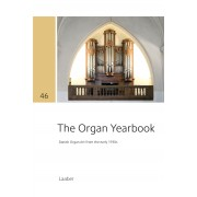 The Organ Yearbook 46 (2017)