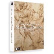 Matthäus Passion (DVD)