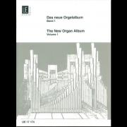 Das neue Orgelalbum, band 1