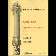 Apparatus musico-organisticus II