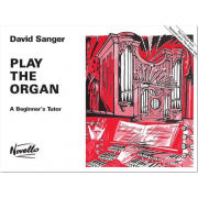 Play the Organ vol.1 - A Beginner's Tutor