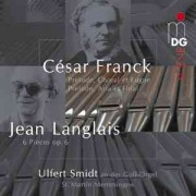 César Franck & Jean Langlais