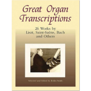 Great Organ Transcriptions