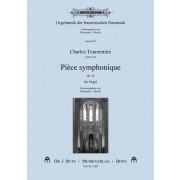 Pièce Symphonique op.16