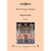 Orgelwerke (Gesamtausgabe)