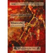 Rhapsodie für Trompete und Orgel