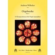 Orgelwerke band 3