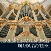 Johann Sebastian Bach: Orgelwerke I