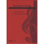 Twee Liedbewerkingen voor Orgel