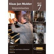 Improvisaties deel 7