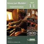 Improvisaties deel 11