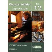 Improvisaties deel 12