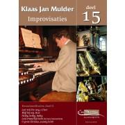 Improvisaties deel 15