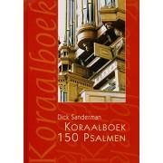 Koraalboek 150 Psalmen (ritmisch)