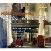 Popma van Oevering: Suittes voor 't Clavier