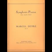 Symphonie Passion op.23