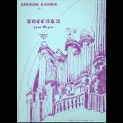 Toccata pour orgue