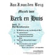 Muziek voor Kerk en Huis 21