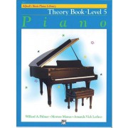 Alfred's Basic Piano Library, Theory 5