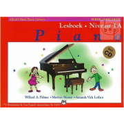 Alfred's Pianomethode deel 1A (+CD) - Collection