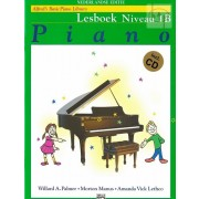 Alfred's Pianomethode deel 1B (+CD) - Collection
