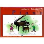 Alfred's Pianomethode deel 1A (alleen boek) - Collection