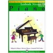 Alfred's Pianomethode deel 1B (alleen boek) - Collection