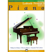 Alfred's Pianomethode deel 3 - Collection
