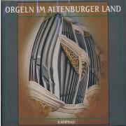 Orgeln im Altenburger Land
